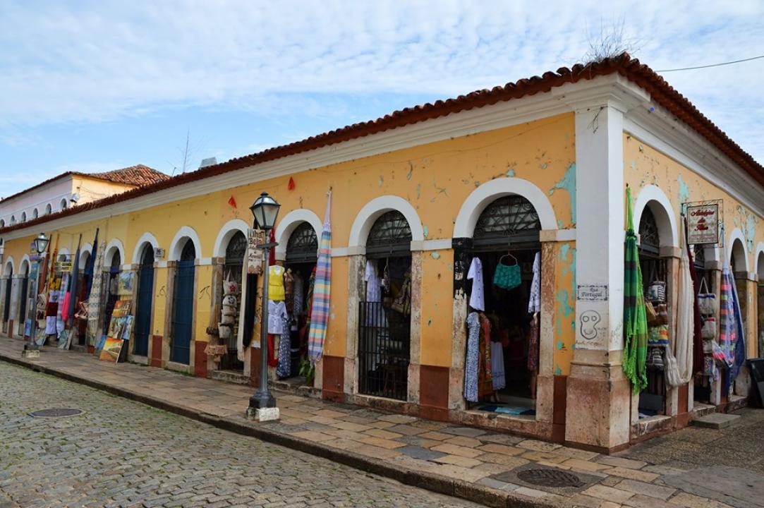 Mercado Casa das Tulhas